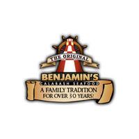 The Original Benjamins Seafood