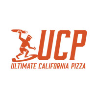 Ultimate California Pizza