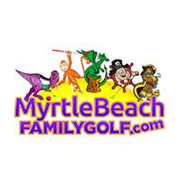 Myrtle Beach Family Golf