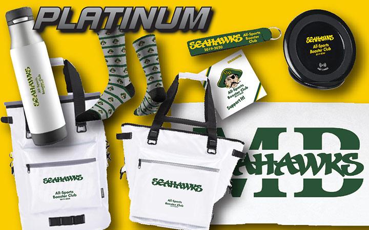 Platinum Sponsorships