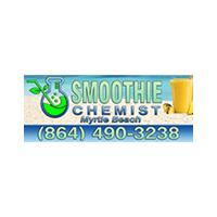 Smoothie Chemist