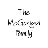 The McGonigal Family